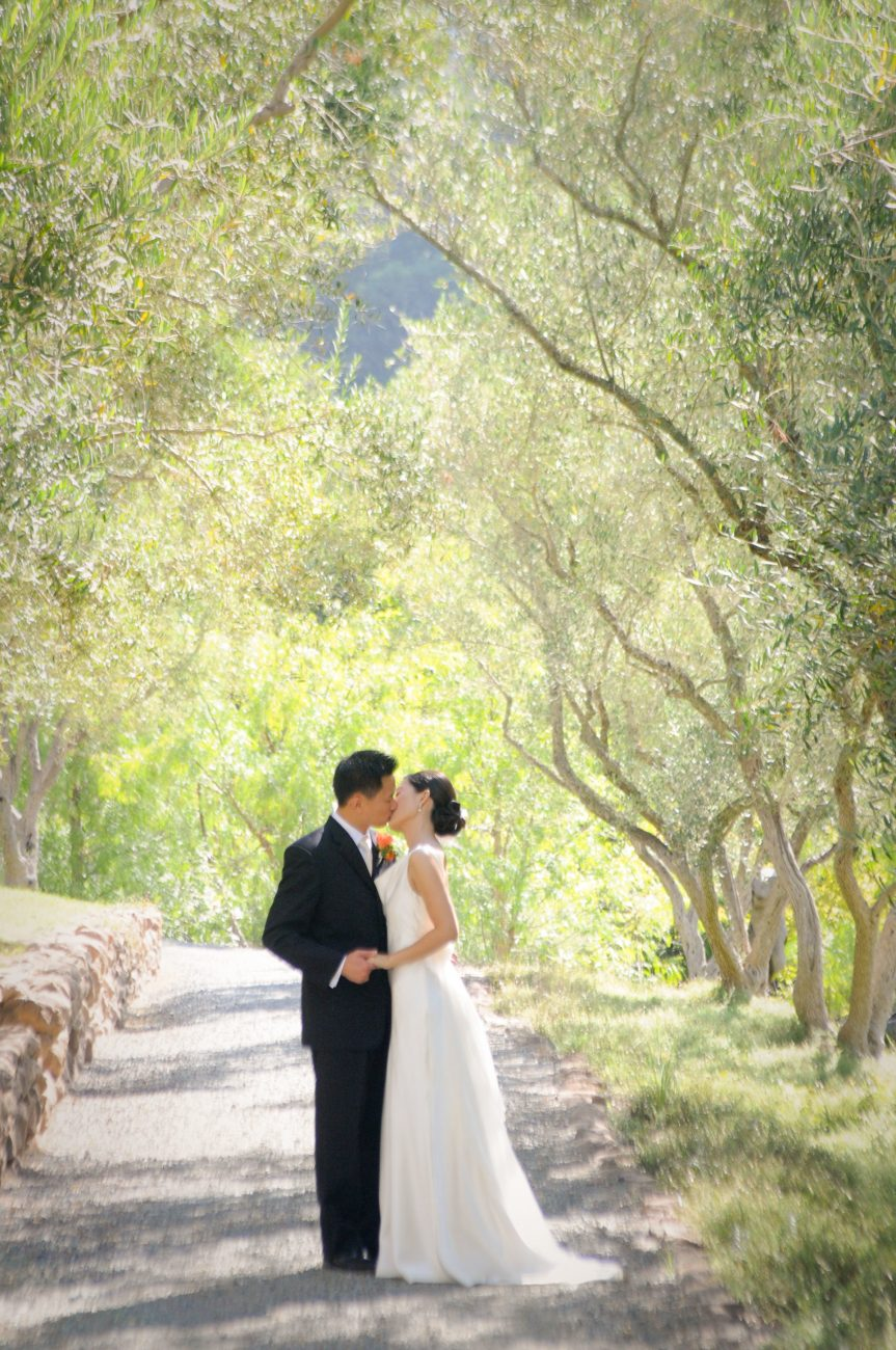 Photographer Napa Weddings