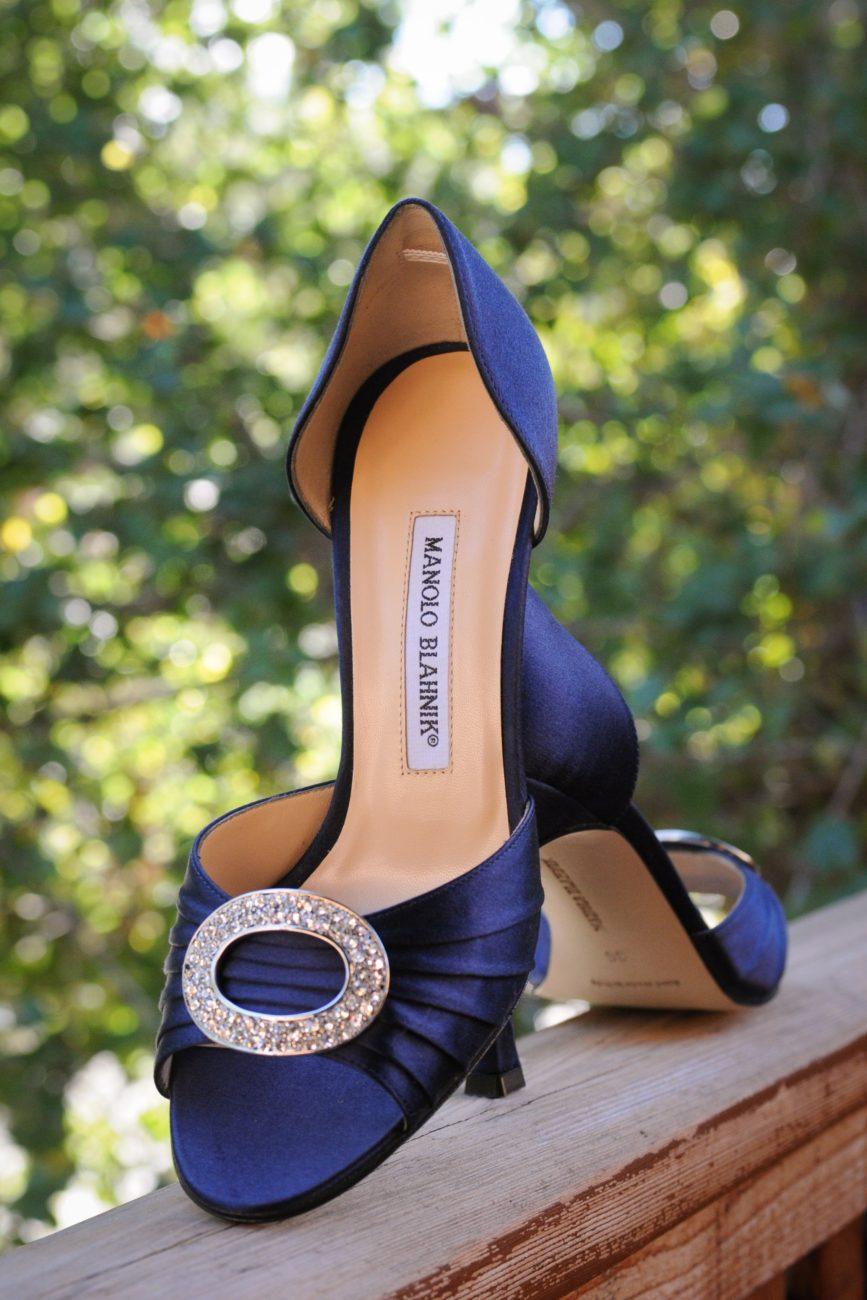 bridal heels weddings napa photographer