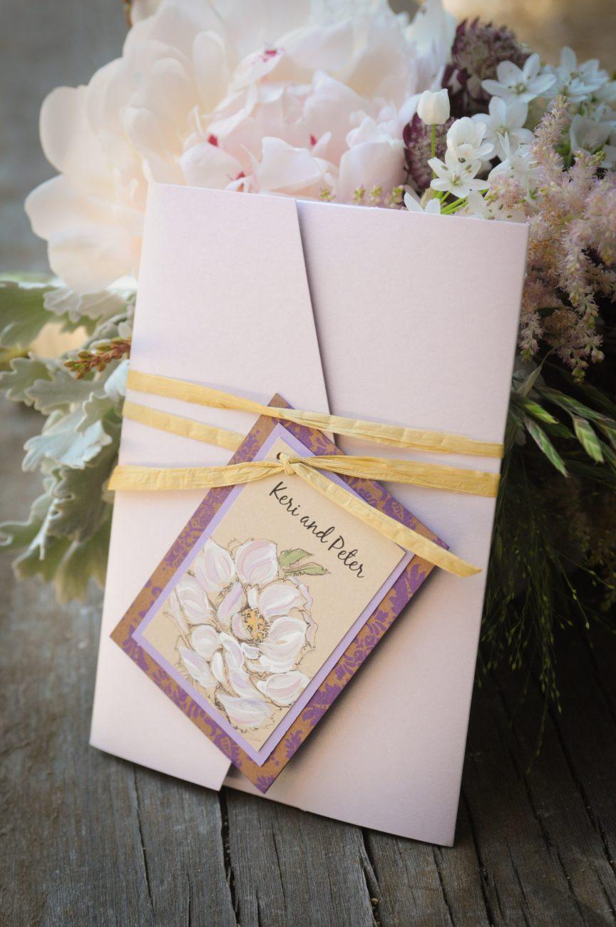 wedding invitations napa valley wedding photographer