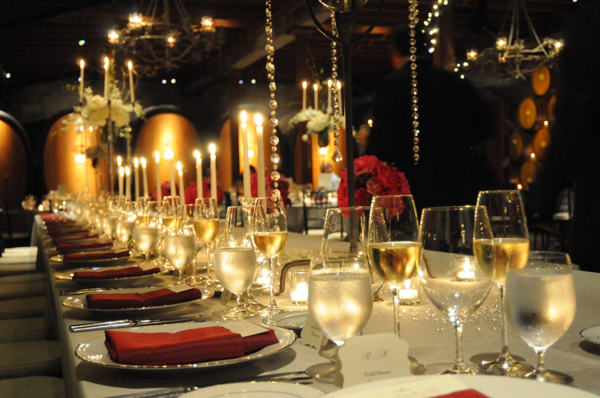 V. Sattui Wedding Photography